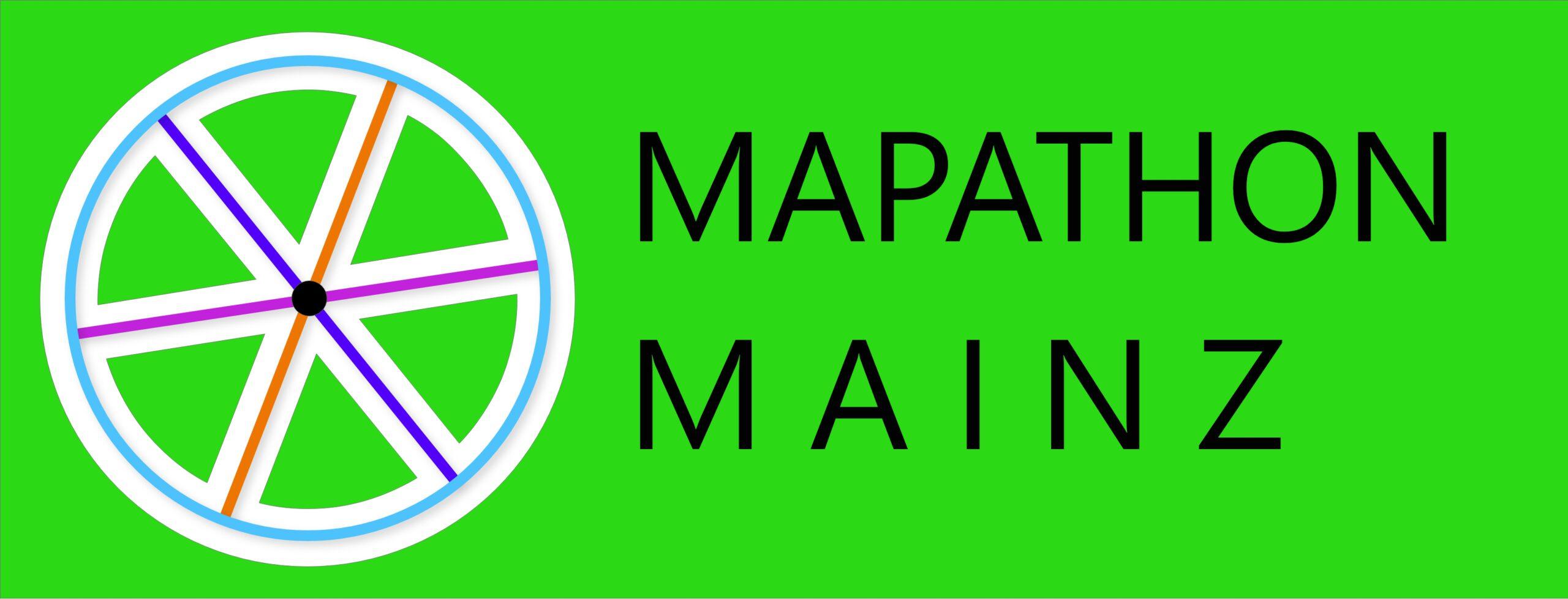 Mapathon Mainz